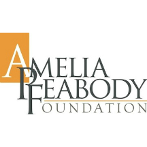 Amelia Peabody Foundation Logo