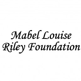 Mabel Louise Riley Foundation Logo