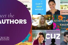 pros&conversation author blog collage