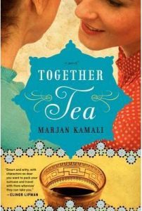together tea novel book cover