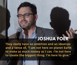 Joshua Foer Quote