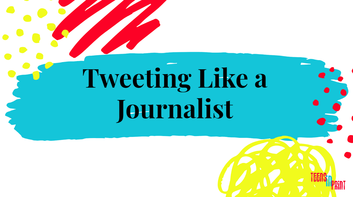 Student Blog: What SJI Taught Me about Journalism & Social