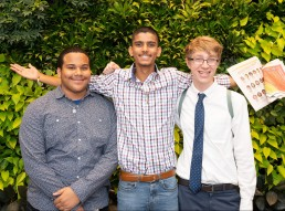 teens in print students