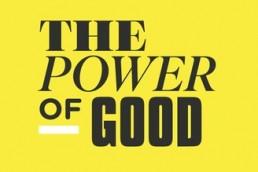 The Power of Good logo