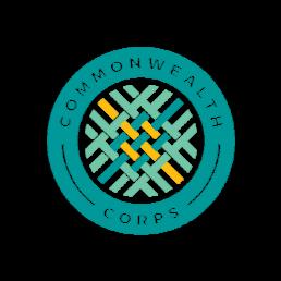 Commonwealth Corps Logo