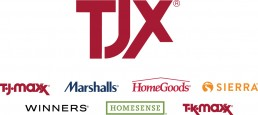 TJX umbrella logo
