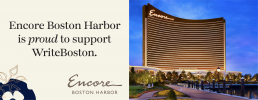 Encore Boston Harbor ad