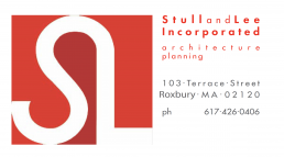 Stull and Lee Incorporated: Architecture Planning