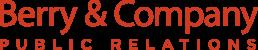 Berry & Company Public Relations logo