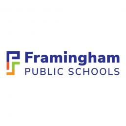 Framingham Public Schools logo